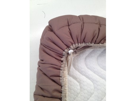 Single eiderdown (cm 150x220) gr. 300